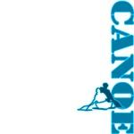 Canoe (Blue)