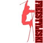 Freestyle Ski (Rad)