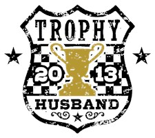 Trophy Husband 2013 t-shirts