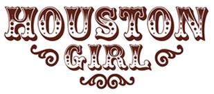 Houston Girl t-shirts