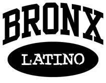 Bronx Latino t-shirt