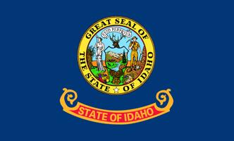 Idaho t-shirts and gifts