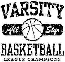 Varsity Basketball t-shirt