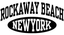 Rockaway Beach t-shirts