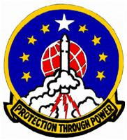374th Strategic Missile Squadron