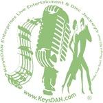 KeysDAN Logo (Cactus)