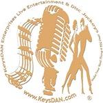 KeysDAN Logo (Dry Mud)