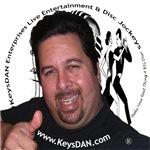 KeysDAN Logo and Face