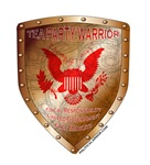 Tea Party Warrior