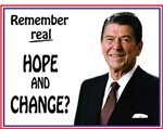 Real Hope & Change