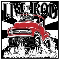 LIVE TO ROD 56 F100 Products