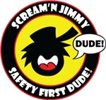 SCREAM'N JIMMY