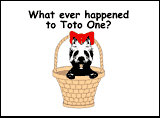 What ever happened to Toto One?