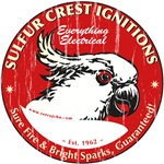 Sulfur Crest Ignitions