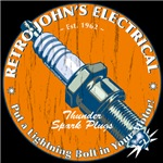 Retro John's Electrical