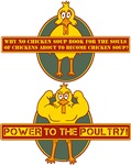 Power to the Poultry