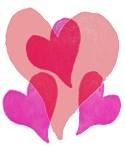 My Valentine Hearts