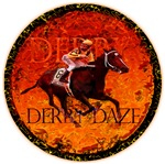 Derby Daze - Kentucky Derby Gifts and T-Shirts