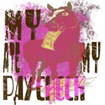 My Horse Ate My Paycheck 1