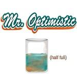 Mr. Optimistic