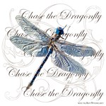 Dragonfly Collages