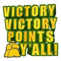 Victory Victory Points, Y'all!