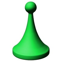 Green Pawn