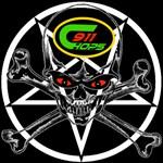 Skull & Cross Bones Of Metal