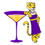 Louisiana Tigertini