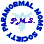 PMS Logo With Ghost