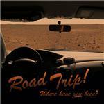 Mars ... Road Trip! - Items & Apparel