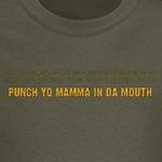 Punch Yo Mamma