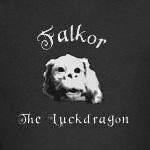 Neverending Story - Falkor