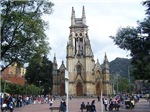 Colombia Cathedral