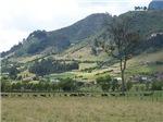 Tabio Hills