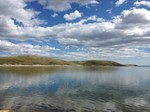 Pine Coulee Reservoir