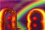 Rings-multicolor