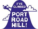 I've Climbed Port Road Hill