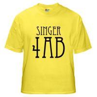 Singer 4AB