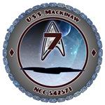 USS Mackinaw