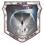 USS Arbiter