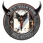 USS Valkyrie Mk II
