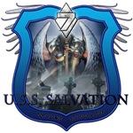 USS Salvation