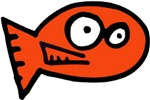 Tickles Goldfish