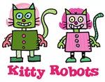 Kitty Robots