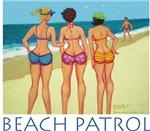 Beach Patrol - Divas