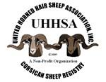 Corsican Sheep Logo
