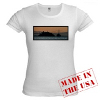 San Francisco Alcataz t-shirts + gifts