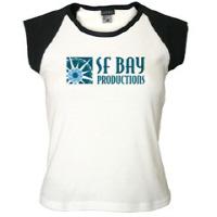 SF Bay Productions Logo Gear