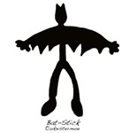Bat-Stick